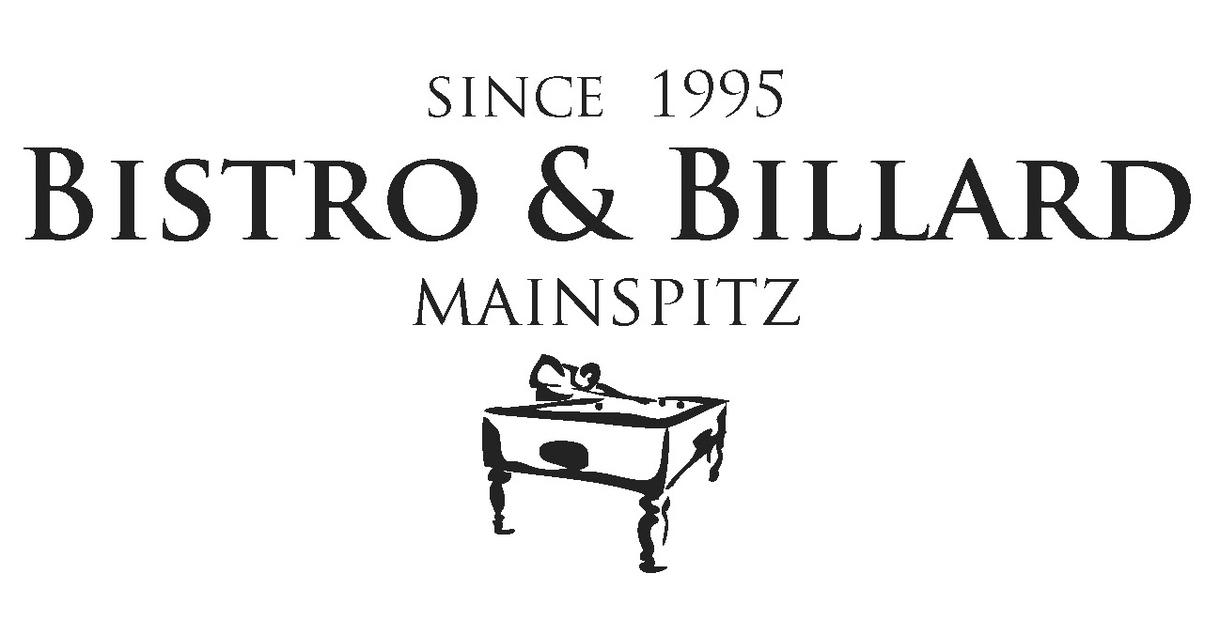 Billard-Bistro Mainspitz